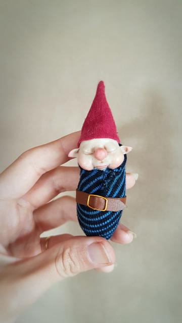 Gnome Baby